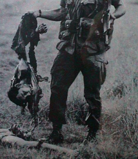 Napalm vietnam