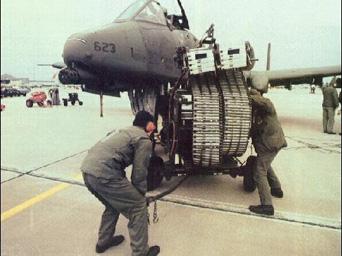 Depleted Uranium « Defense Base Act Compensation Blog
